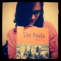 Ramilla from São Paulo