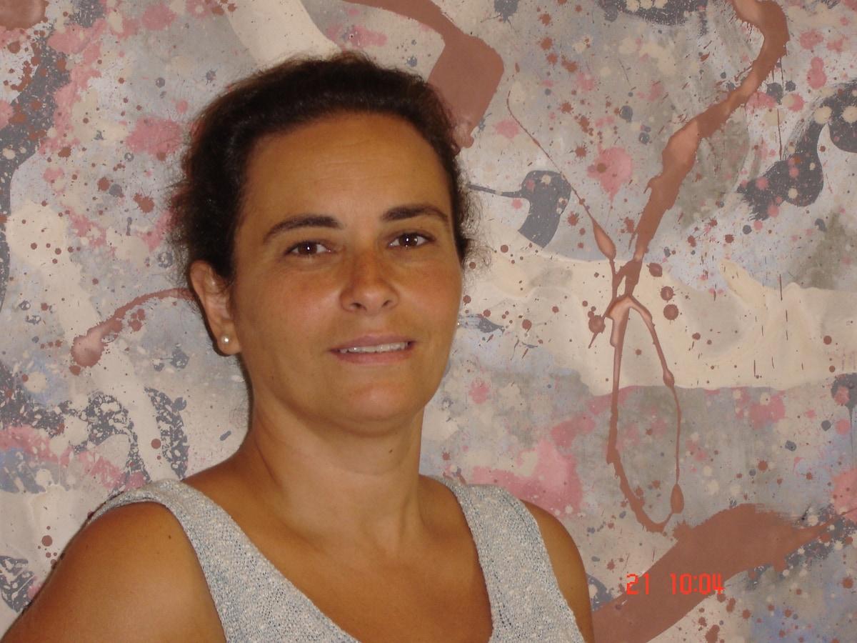 Paloma from Son Vilar