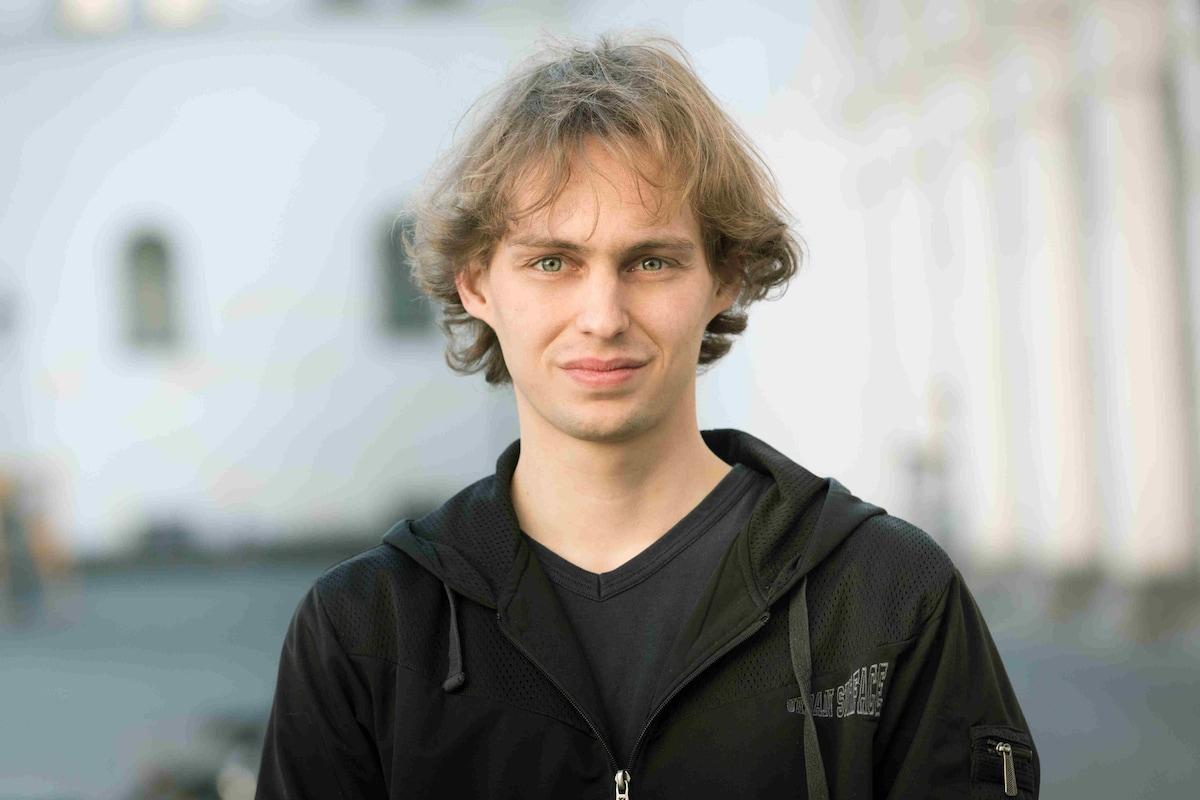 Werner from München
