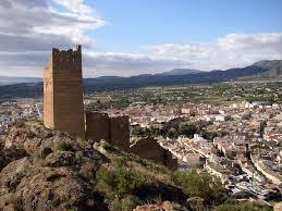 Fulgencio from Alhama