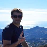 Paul aus Oceanside, Kalifornien