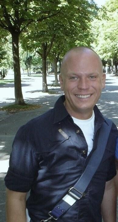 Thomas from Zurich