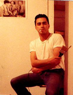 Agustin from San Blas