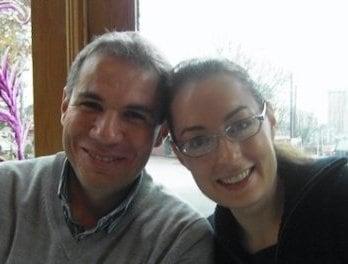 Gretchen & Bassel
