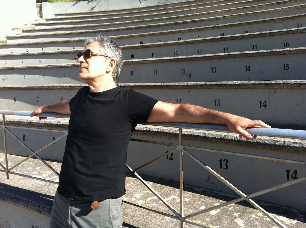 John From Chalandri, Greece