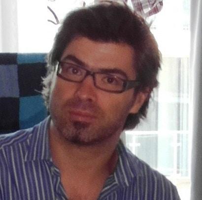 Sobiesław From Warsaw, Poland