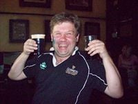 Noel from Carrick-On-Shannon