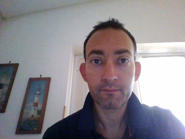 Fabrizio From Marina, Italy