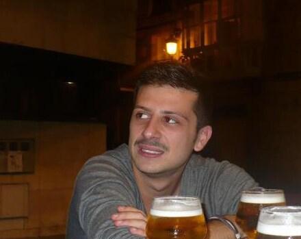 Giuseppe From Monte Migliore-la Selvotta, Italy