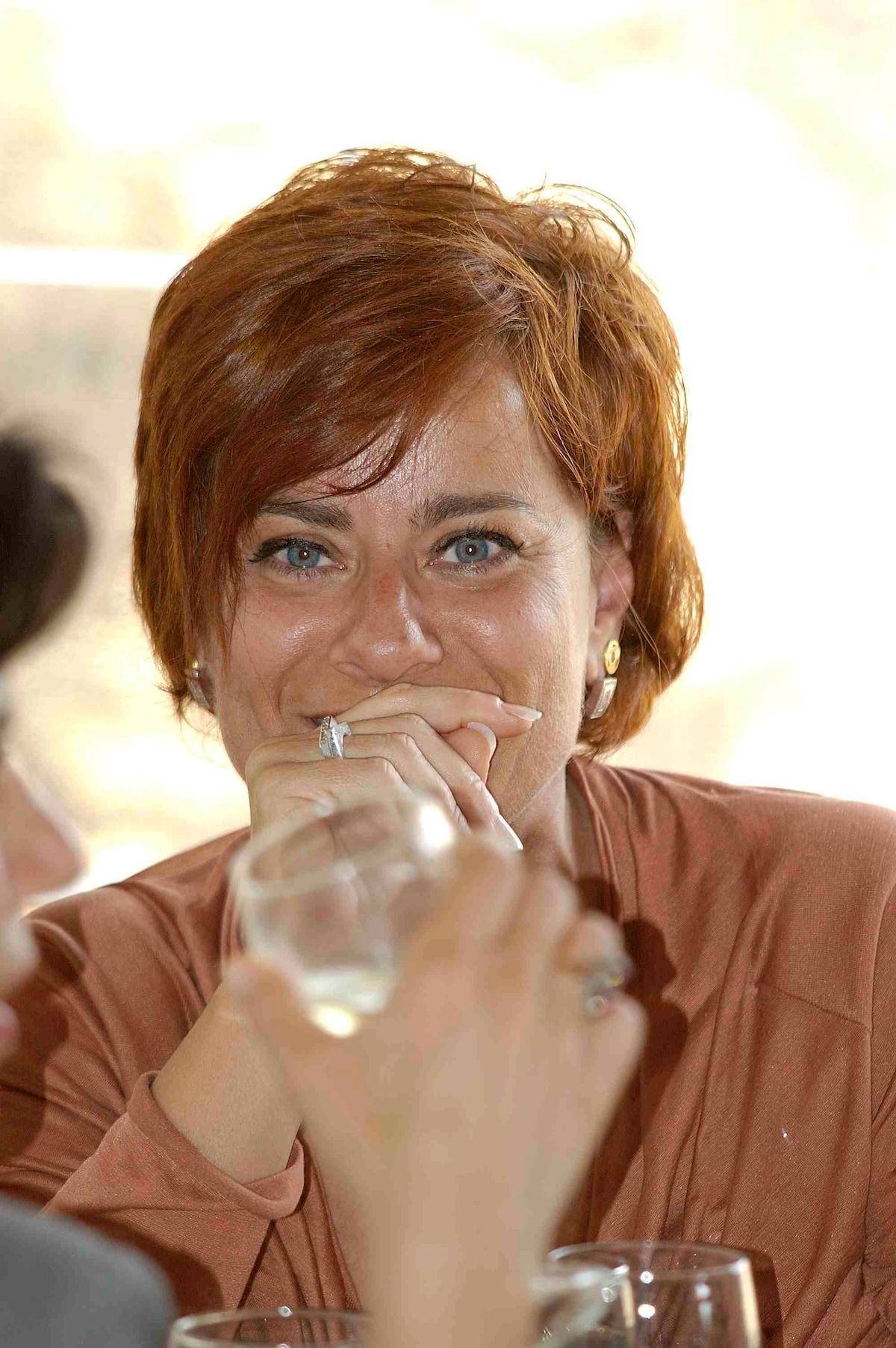 Gabriella From Tuscania, Italy