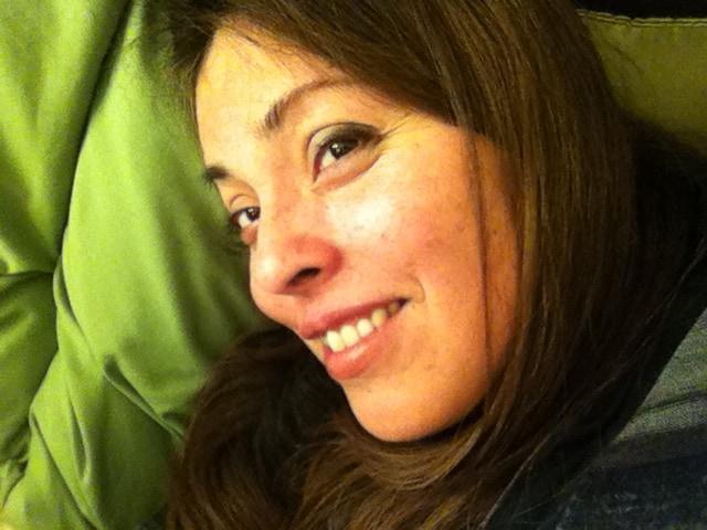Eliana from Gaeta