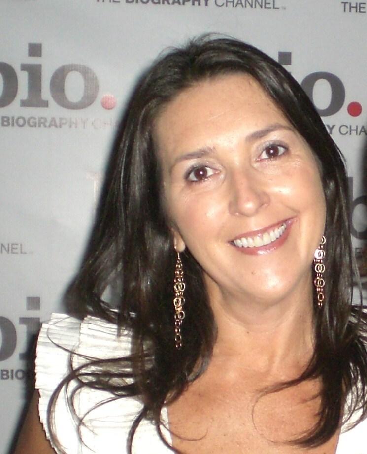 Valeria from Miami Beach