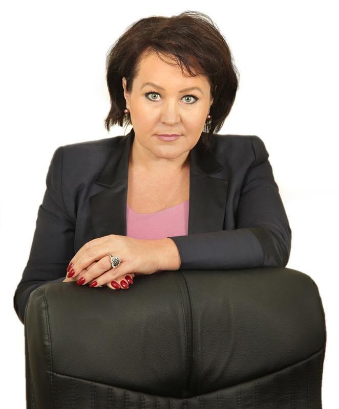 Olga from Moskva