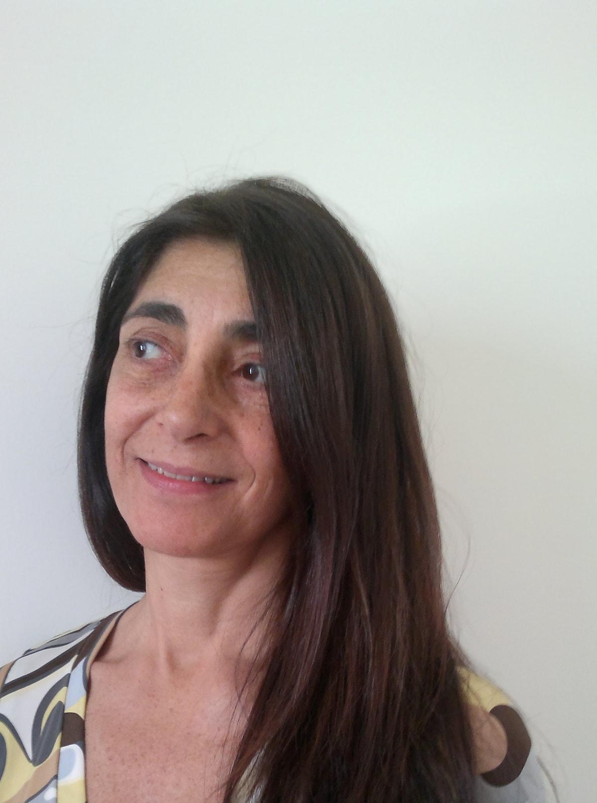 Denise from Arles