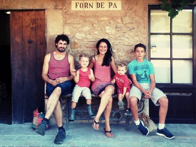 Marisa from Girona