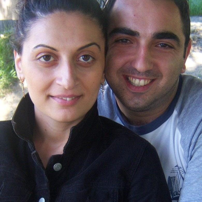 Giorgi from Tbilisi