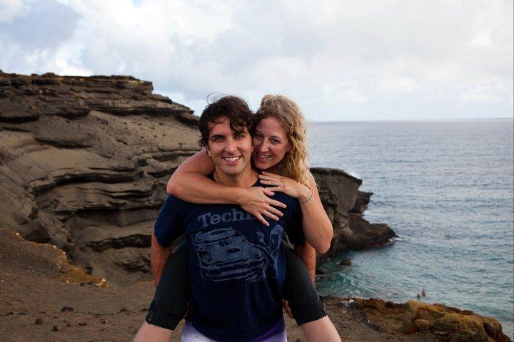 Tony D & Anthea