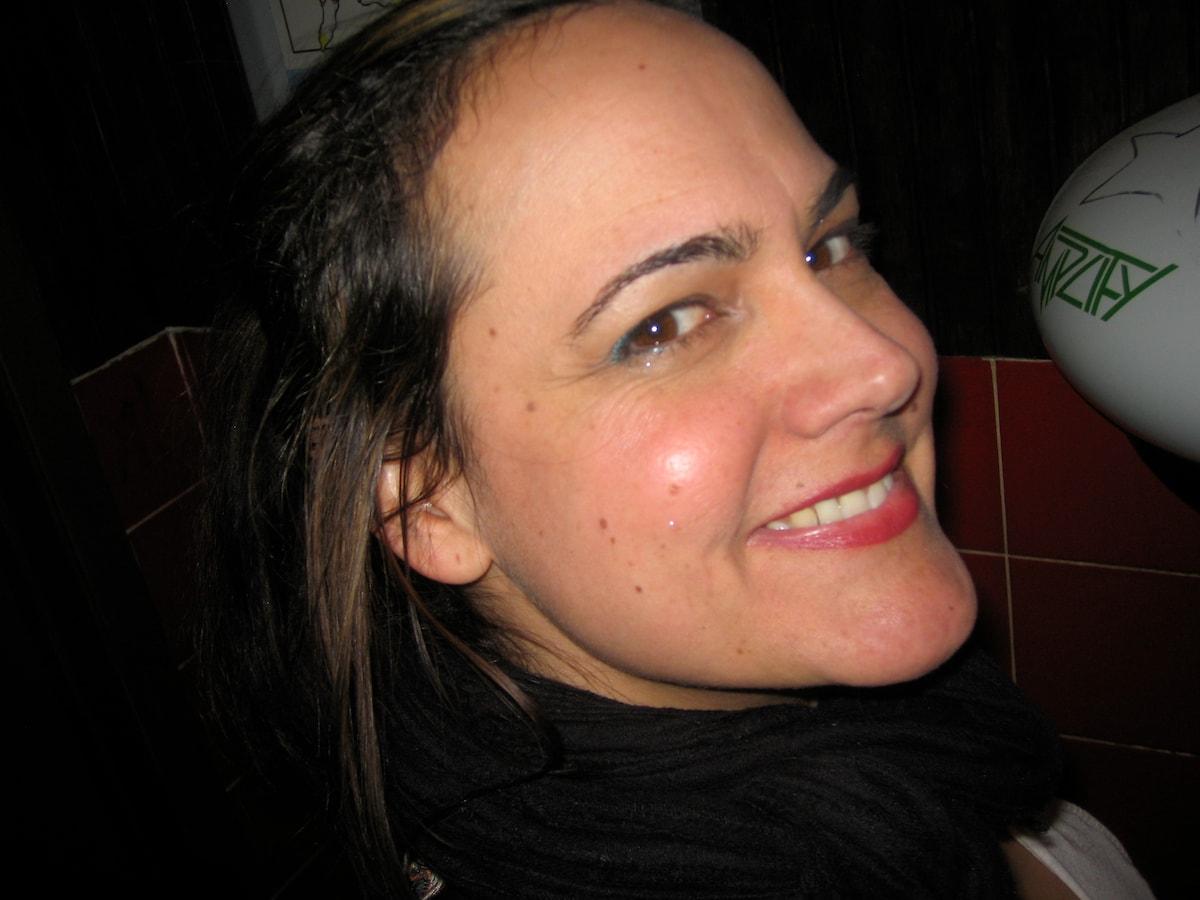 Ann from Kerhonkson
