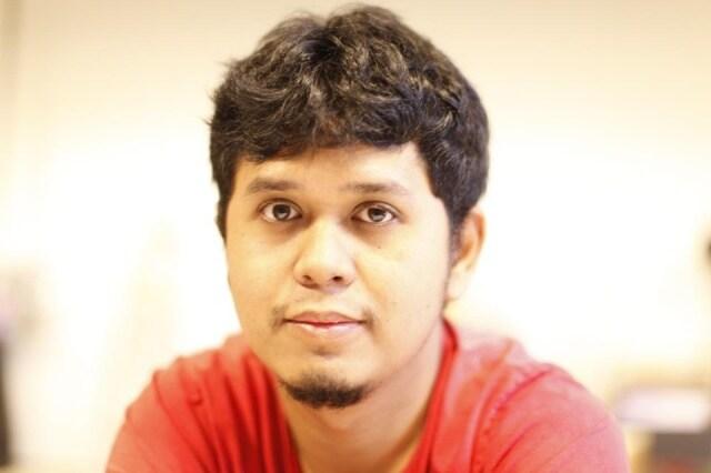 Khairul From Kuala Lumpur, Malaysia