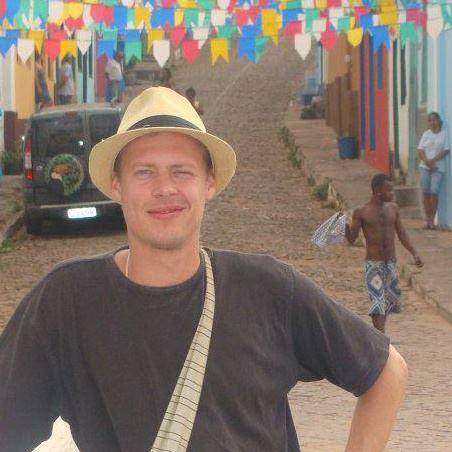 Morten from Copenhagen