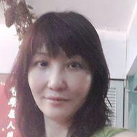 香吟 From Taiwan