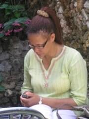 Nicole From Cluj-Napoca, Romania