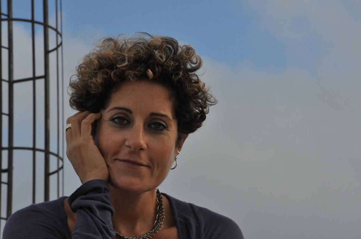 Romina From Palermo, Italy