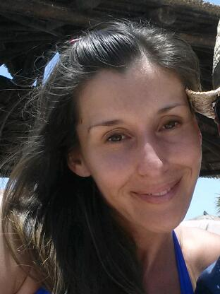 Filipa from Odivelas