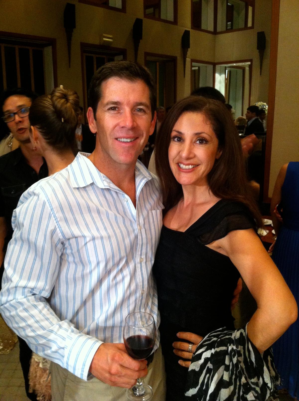 Matt & Cindy