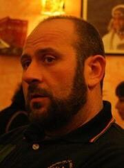 Marcello from Atina