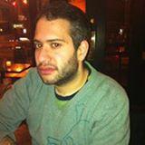 Yossi from Brighton