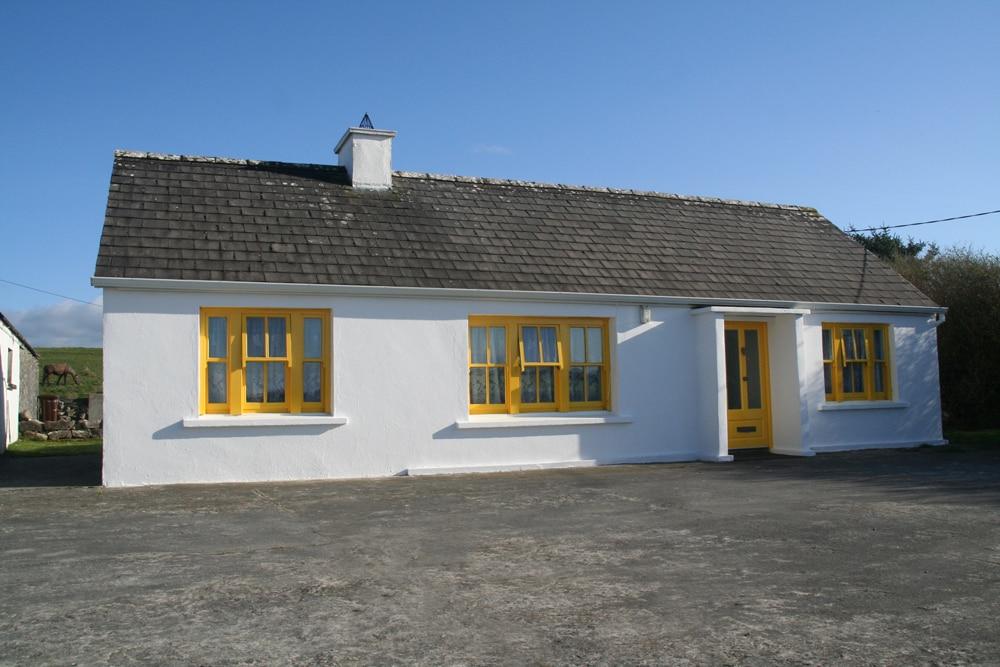 Abhaile Cottage