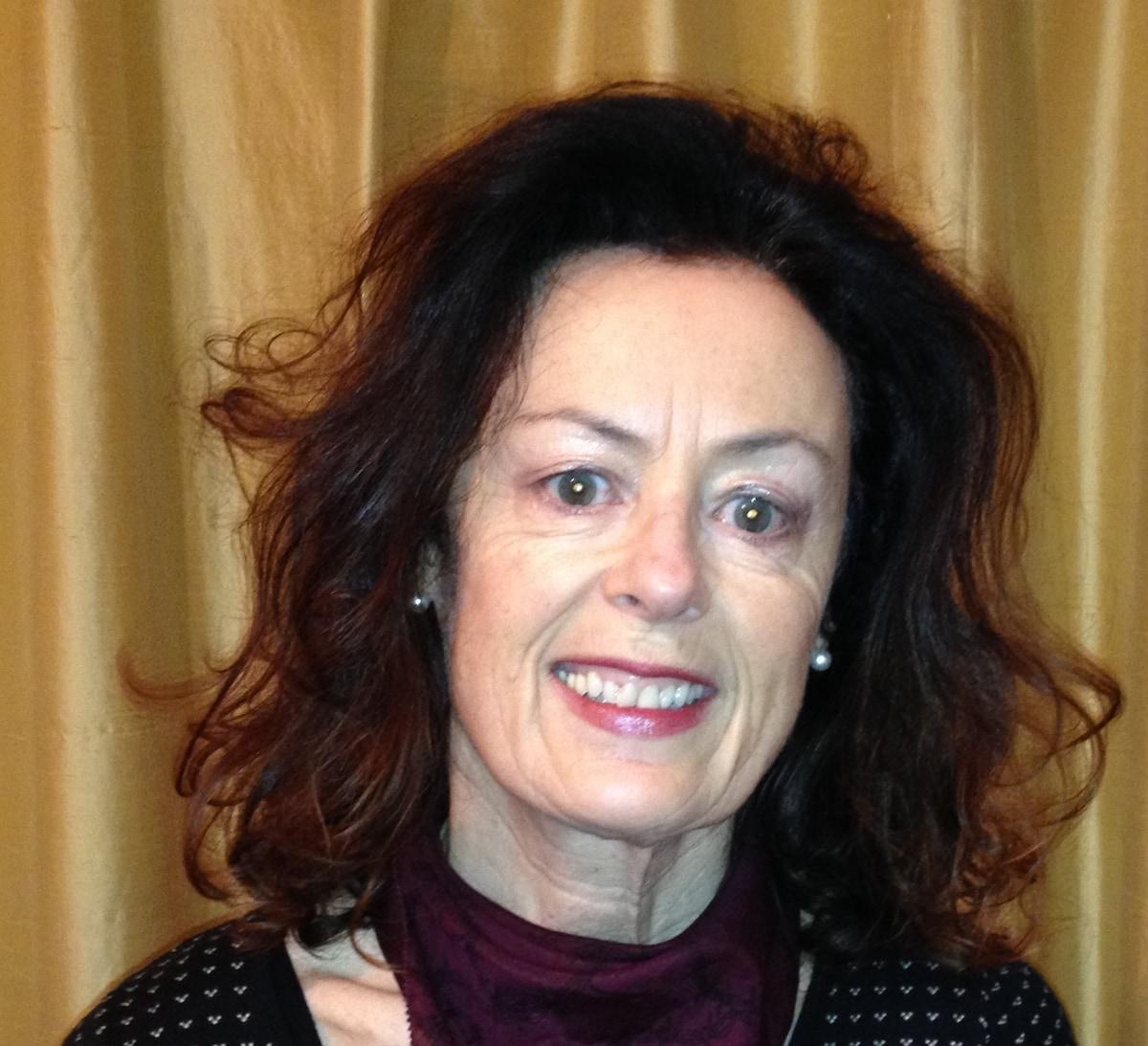 Paula from Ranelagh