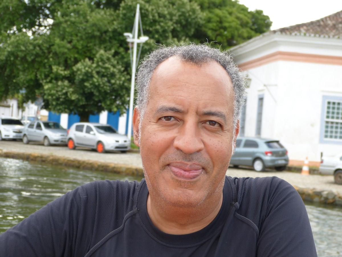 Julio from Rio de Janeiro