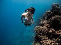 Freediving Planet da Moalboal