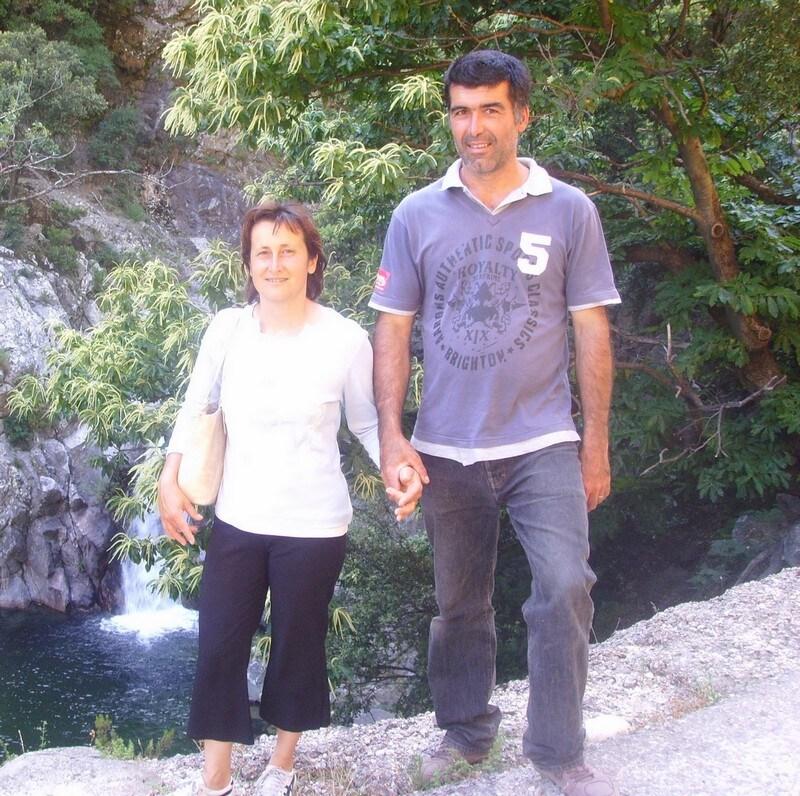 Laurence Et Christophe from La Salvetat-sur-Agout