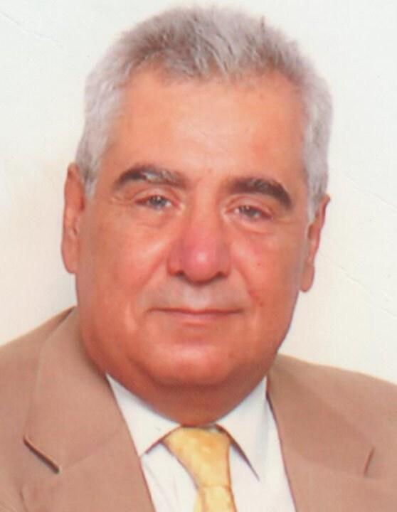 Santiago from Coma-ruga