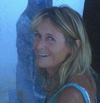 Nicole from Ventimiglia