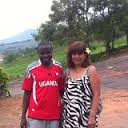Peter from Fort Portal