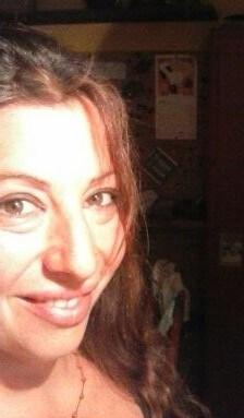 Chiara from Turin