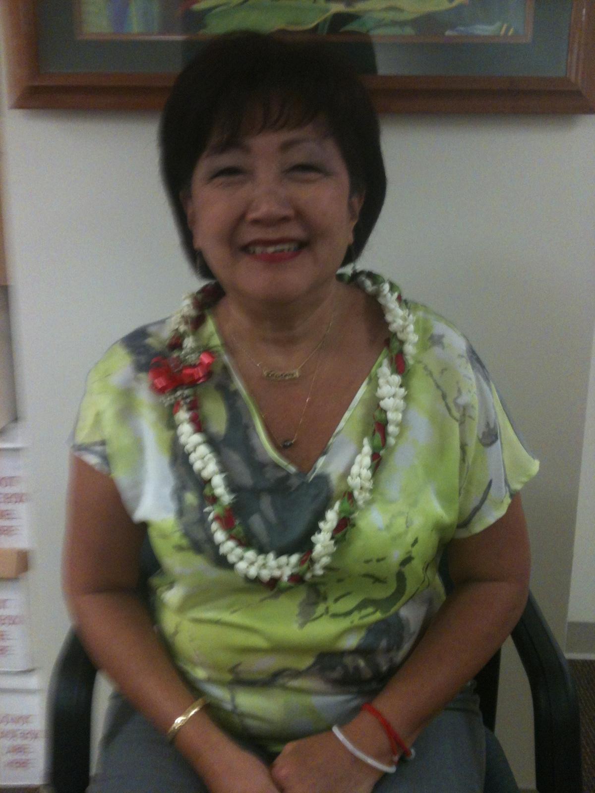 Lulu from Honolulu