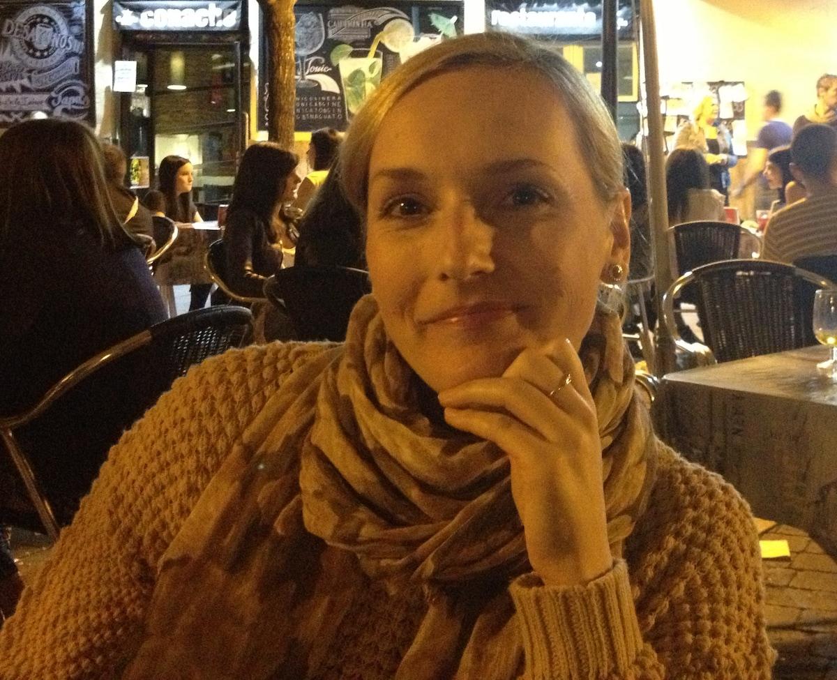 Lucie From Copenhagen, Denmark