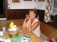 Inge from Bad Birnbach