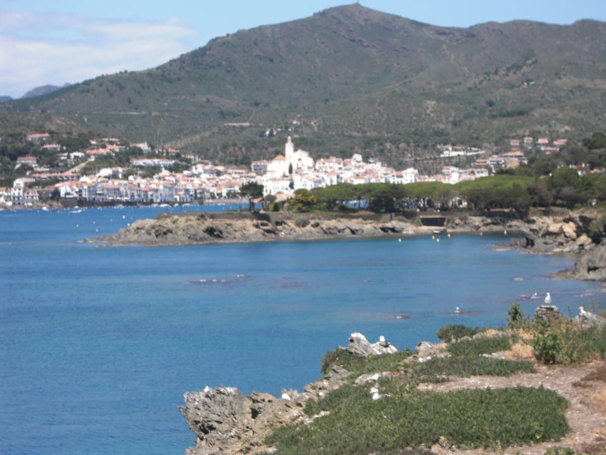 Carmen from Cadaqués