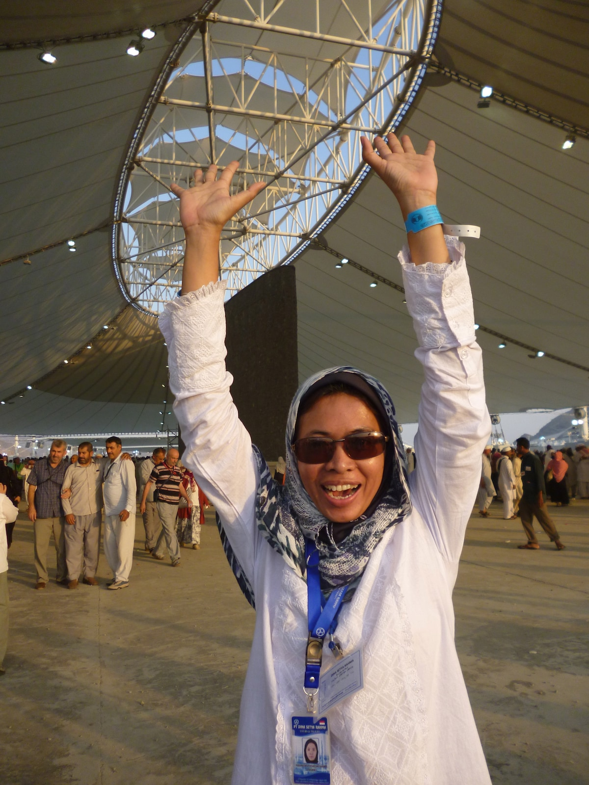 Sita From East Jakarta, Indonesia