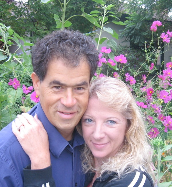 Linda And Marc
