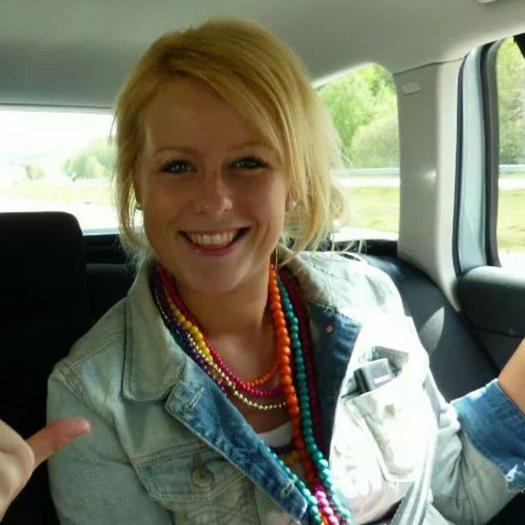 Arianne From Apeldoorn, Netherlands