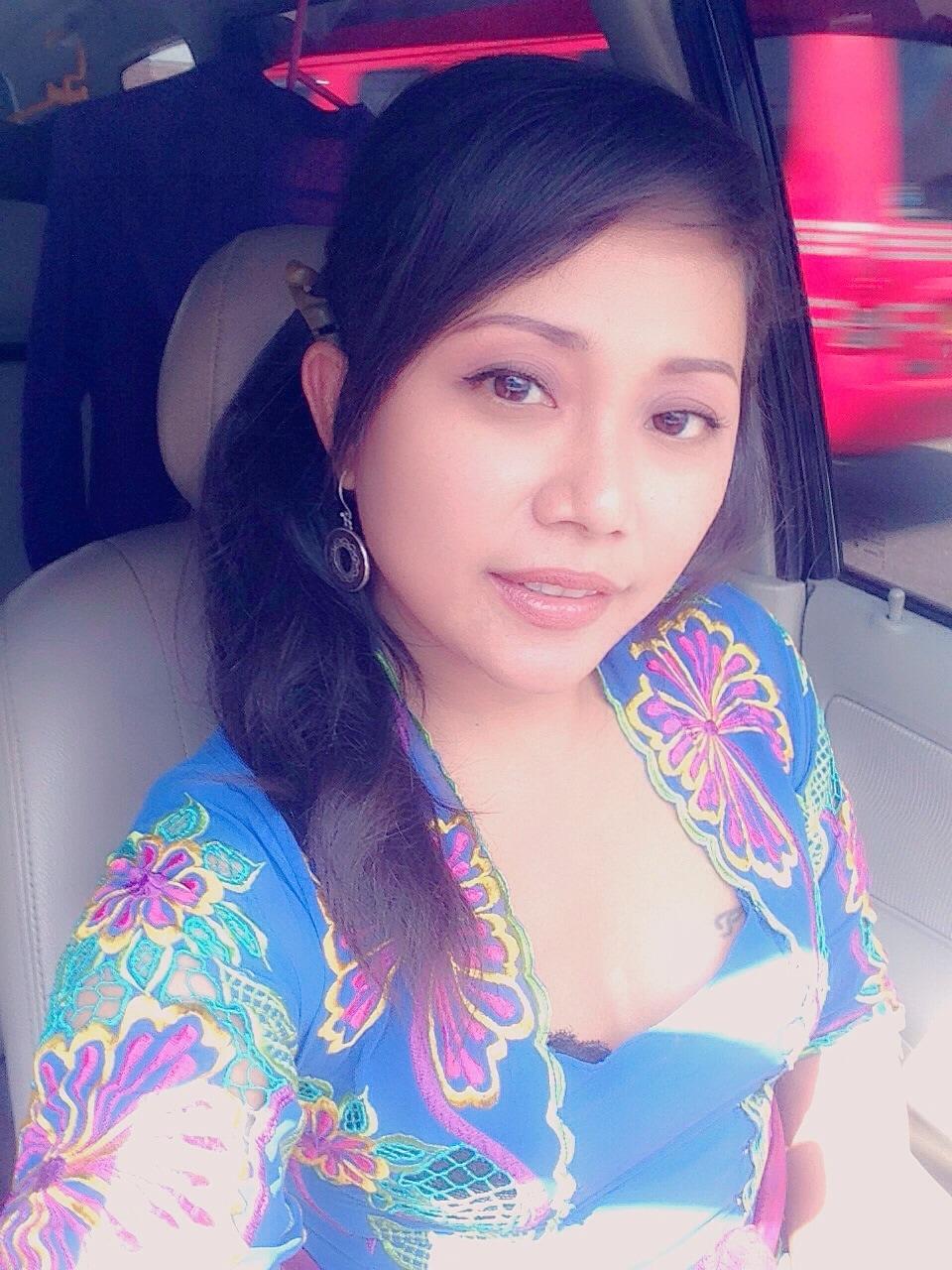 Linda From Ubud, Indonesia
