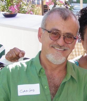 Carlos From Culver City, CA