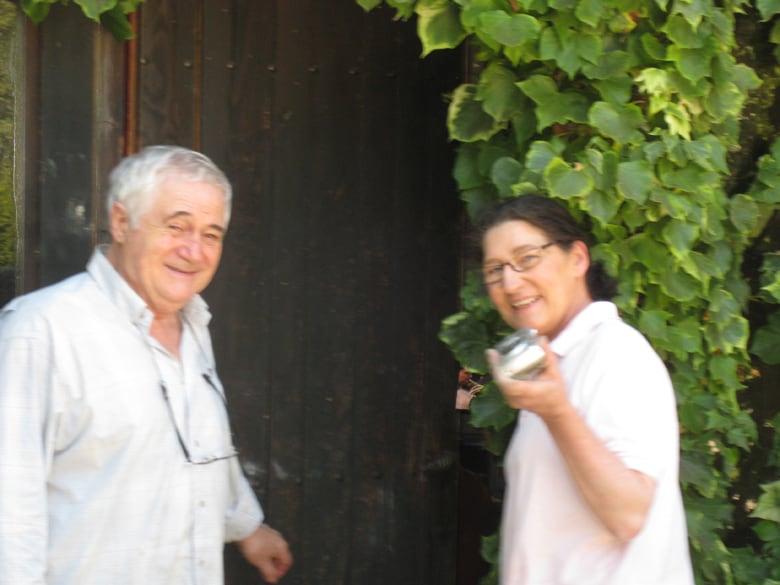 Josee Et Alain from Verdalle